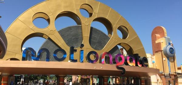 Motiongate Park Dubai