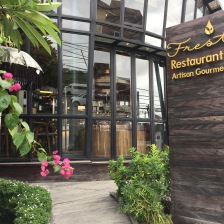 Frestro Bali