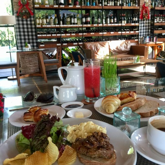 MASE Kitchen and Bar Bali