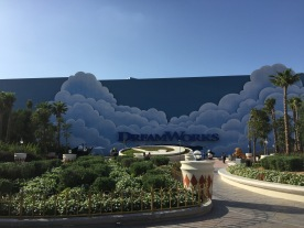 DreamWorks Building