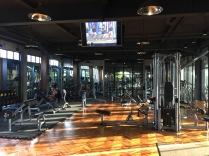 Soham gym