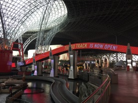 Turbo Track Ferrari World