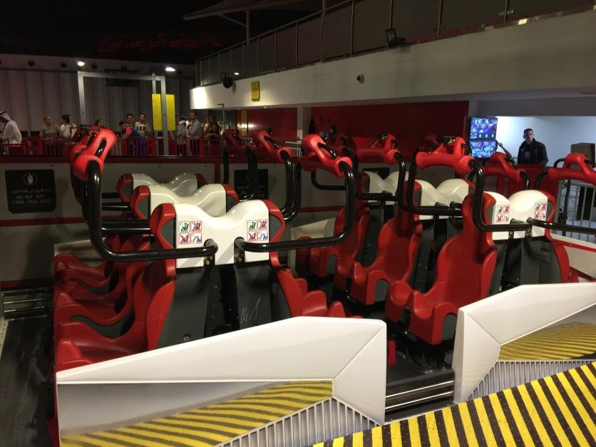 Turbo Track Ferrari World