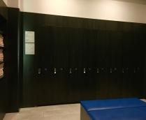 Le Meridien Westin Hotel Bahrain Gym & Spa