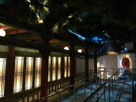 motiongate theme park dubai dreamworks kung-fu panda unstoppable awesomeness ride