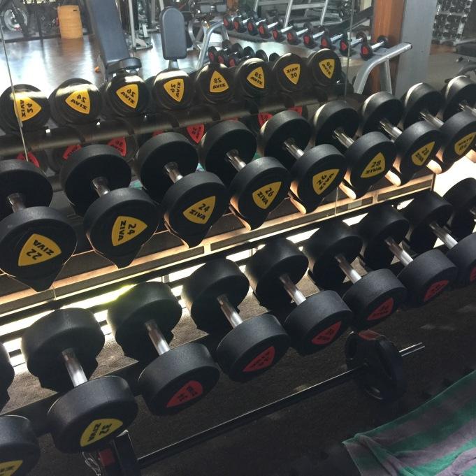 Soham Wellness Gym Seminyak Bali