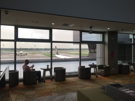 Aerotel Changi Airport Singapore Review