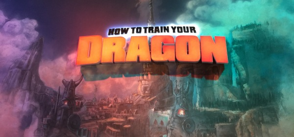 how to train your dragon motiongate dubai theme park