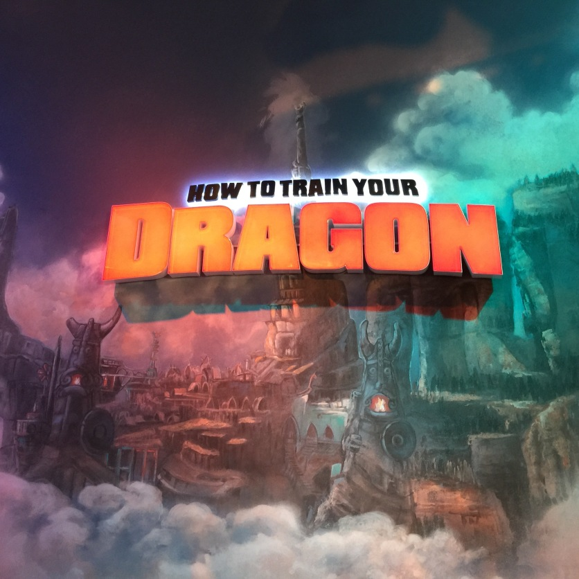 how to train your dragon motiongate dubai theme park