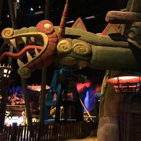 how to train your dragon motiongate dubai theme park dragon gliders rollercoaster 1