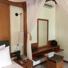 Melia Hotel Nusa Dua Bali Garden Villas Review .IMG_6643