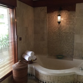 Melia Hotel Nusa Dua Bali Garden Villas Review .IMG_6648