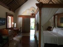 Melia Hotel Nusa Dua Bali Garden Villas Review .IMG_6655