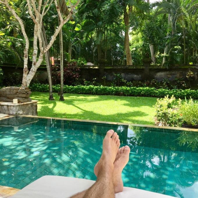 Bali Stay At Melia Nusa Dua Garden Villas Review