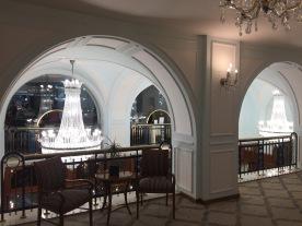 Art Nouveau Palace Hotel Prague Review