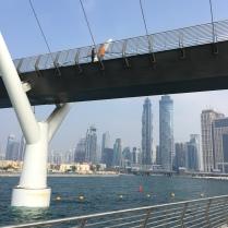 Dubai Canal