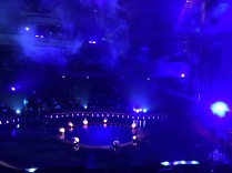 La Perle Show Franco Dragone Dubai Al Habtoor City