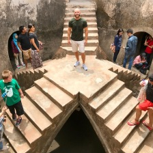 Water Castle Taman Sari Yogyakarta