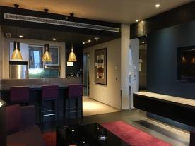 Review The Boulevard Arjaan by Rotana Hotel Amman Jordan