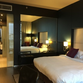 Review The Boulevard Arjaan by Rotana Hotel Amman Jordan