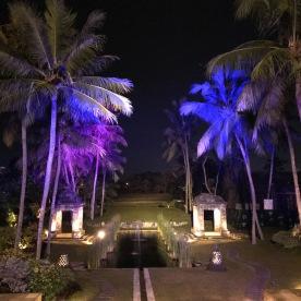 Hyatt Regency Hotel Yogyakarta