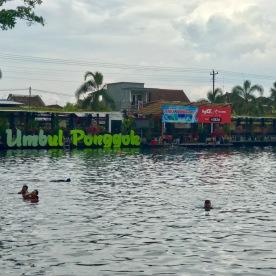 Umbul Ponggok