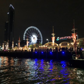 Asiatique - entertainment night district