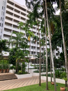 Avani Resort Pattaya Thailand Review