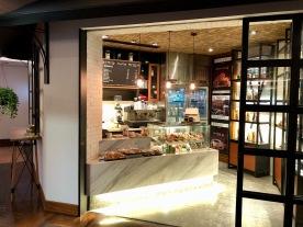 Lobby Pantry shop
