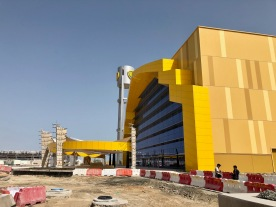 1. Warner Bros World Theme Park Abu DhabiIMG_9092
