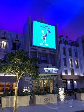 1. Warner Bros World Theme Park Abu DhabiIMG_9131