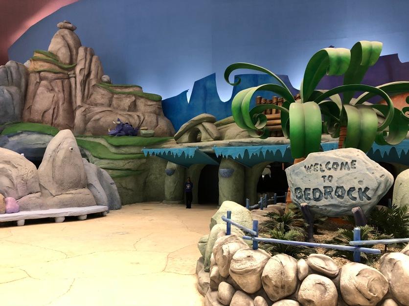 1. Warner Bros World Theme Park Abu DhabiIMG_9149