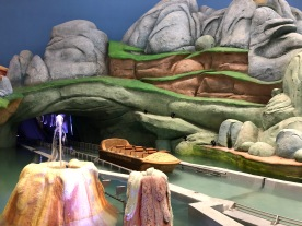 1. Warner Bros World Theme Park Abu DhabiIMG_9157