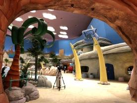 1. Warner Bros World Theme Park Abu DhabiIMG_9161