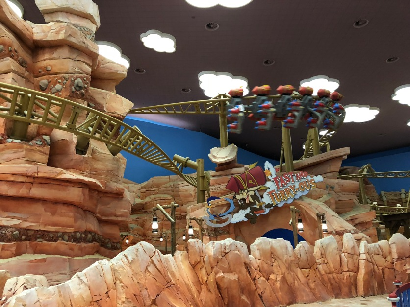1. Warner Bros World Theme Park Abu DhabiIMG_9167