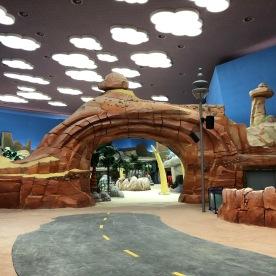 1. Warner Bros World Theme Park Abu DhabiIMG_9169