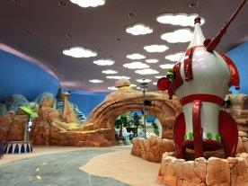 1. Warner Bros World Theme Park Abu DhabiIMG_9172