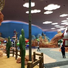 1. Warner Bros World Theme Park Abu DhabiIMG_9176