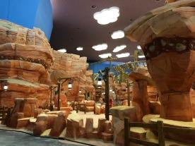 1. Warner Bros World Theme Park Abu DhabiIMG_9178