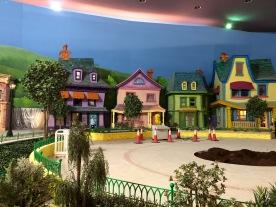 1. Warner Bros World Theme Park Abu DhabiIMG_9183