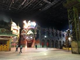 1. Warner Bros World Theme Park Abu DhabiIMG_9215