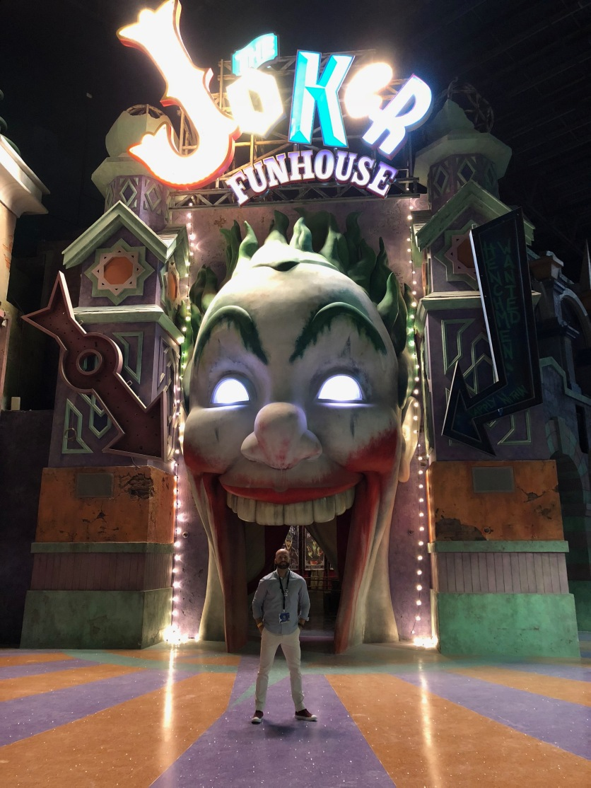1. Warner Bros World Theme Park Abu DhabiIMG_9243