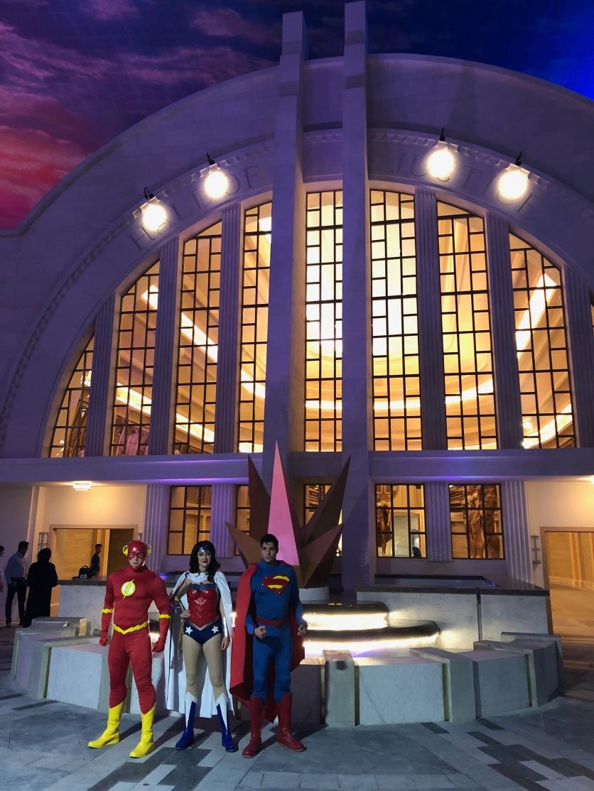 1. Warner Bros World Theme Park Abu DhabiIMG_9253
