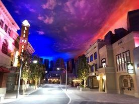 1. Warner Bros World Theme Park Abu DhabiIMG_9255