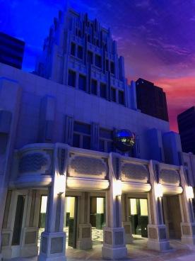 1. Warner Bros World Theme Park Abu DhabiIMG_9262
