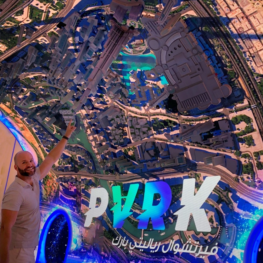 1. VR PARK DUBAI REVIEW .IMG_1801