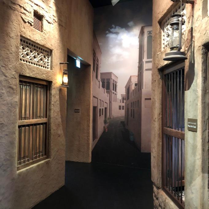 Old Dubai Experience