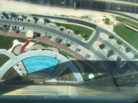 View from Sky Deck