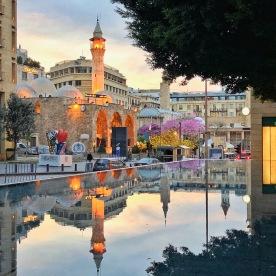 Emir Assaf Mosque