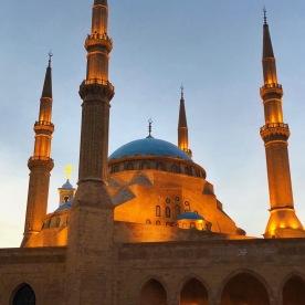 Al Amin Mosque